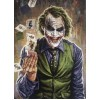 Joker In The Pack (50 x 70)