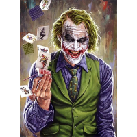 Joker In The Pack (50 x 7...